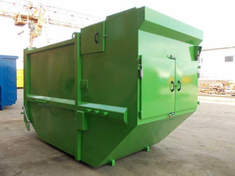 Оборудование на складе