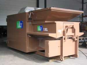 БИО компакторы Ecopress